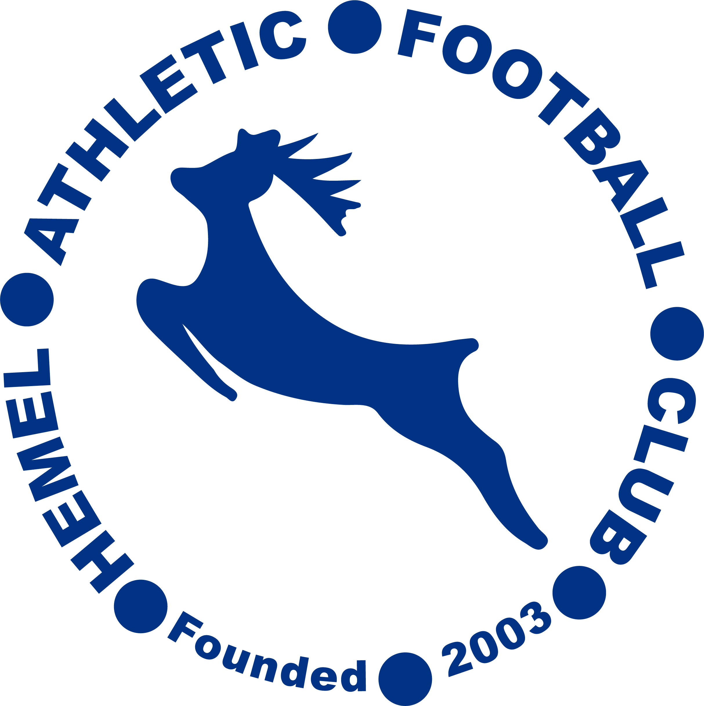 Hemel Athletic Youth FC